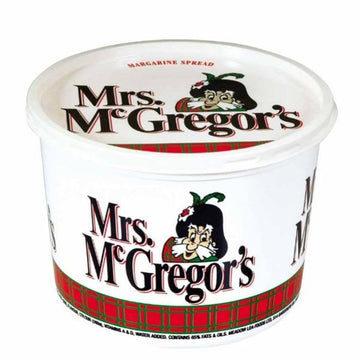 Mrs McGregors Margarine 1kg/unit