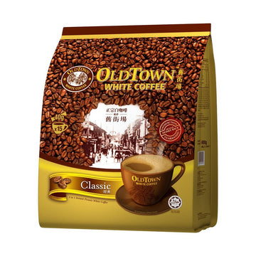 Oldtown Coffee 570g/pk