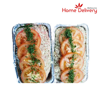 SAVOURY MEATLOAF 1PC 800-950G