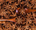 Whole Star Anise 500g/pk