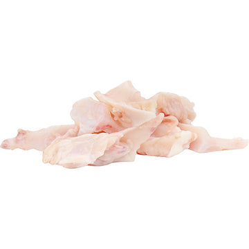 Chicken Breast Soft Bone 1kg/bag