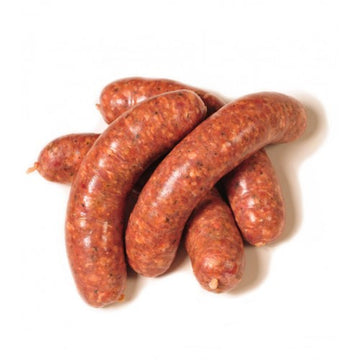 HONEY-MINT ROSEMARY LAMB SAUSAGES 1KG