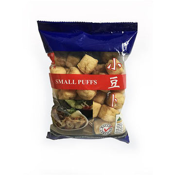 Fortune Small Puffs 180g/pk BB:29/10/20