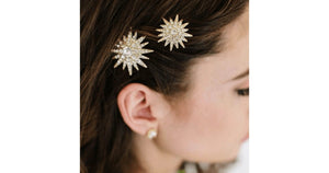 Hair Accessories for Women - Ella Moore