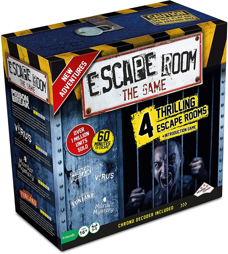 Escape Room the Game