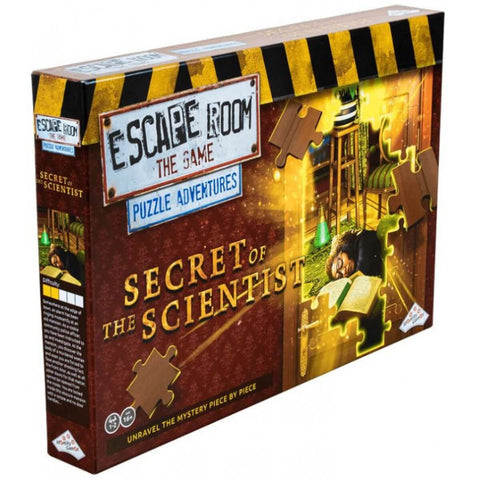 Escape Room The Game - Puzzle Adventures