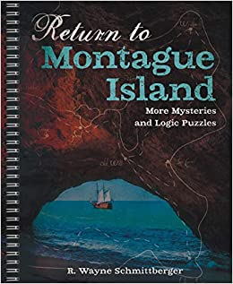 Return to Montague Island