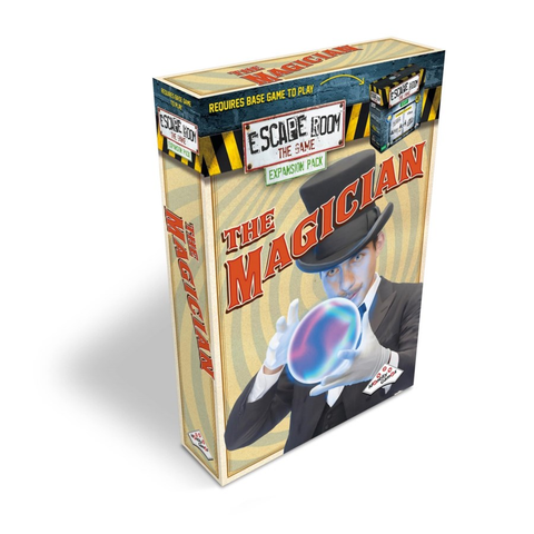 Expansion Pack - The Magician