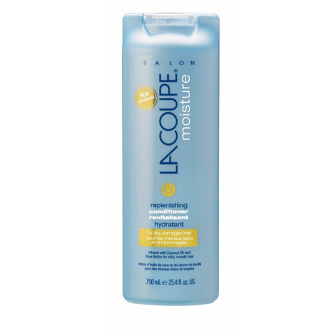 LaCoupe MOISTURE REPLENISHING CONDITIONER|REVITALISANT HYDRATANT MOISTURE