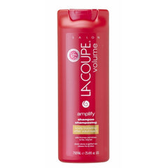 LaCoupe VOLUME AMPLIFY SHAMPOO - Case of 6|SHAMPOOING AMPLIFY VOLUME - Caisse de 6