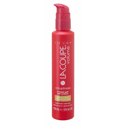 LaCoupe VOLUME VOLUPTRESS STYLING GEL|GEL COIFFANT VOLUPTRESS VOLUME