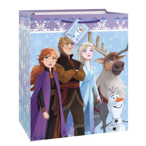 Disney Frozen 2 Gift Bag