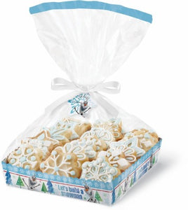 Disney Frozen Cookie Tray Kit