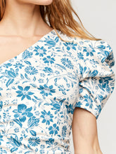 Load image into Gallery viewer, Free People Petal Combo Somethin Bout You Bodysuit