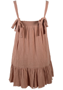 MinkPink Fable Swing Dress