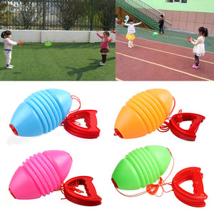 High Quality Jumbo Speed Balls Kids Toys Through Throwing Ball Indoor And Outdoor Toy For  Hot Sale