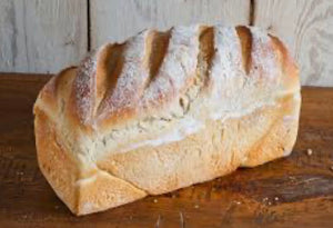 Hobbs House White Loaf