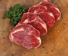 Load image into Gallery viewer, Beef Ribeye Steak