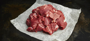 500g Diced Lamb Neck Fillet