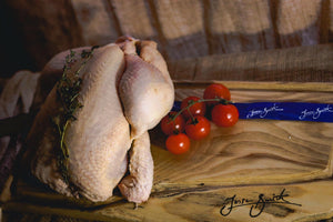 A+ Grade Farm Reared Whole Chicken 1.3- 1.4kg