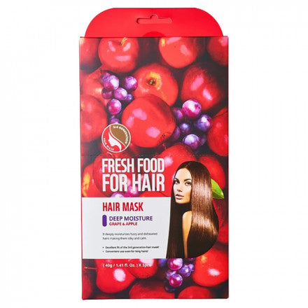 Fresh Food for hair mask Deep Monisture - Dareena