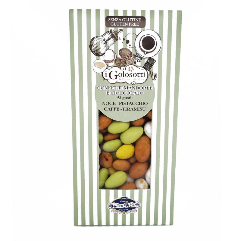 Golosotti Colorati | Mix Creme | 500g - williamdicarlo