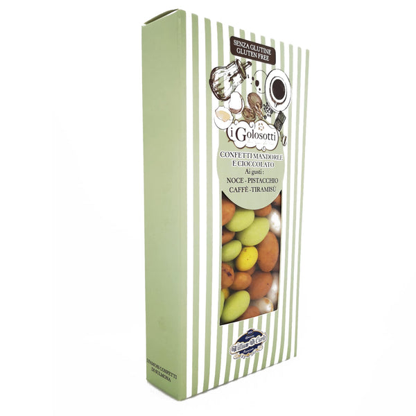 Golosotti Colorati | Mix Creme | 500g - I.R.C. William Di Carlo Srl