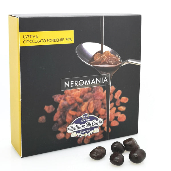 Neromania - Uvetta | 120g/1kg - williamdicarlo