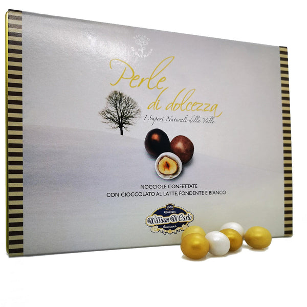Perle di Dolcezza | Mix | 500g/1kg - I.R.C. William Di Carlo Srl