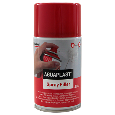 Aguaplast Spray Filler