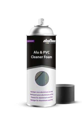 Alu&PVC Cleaner foam