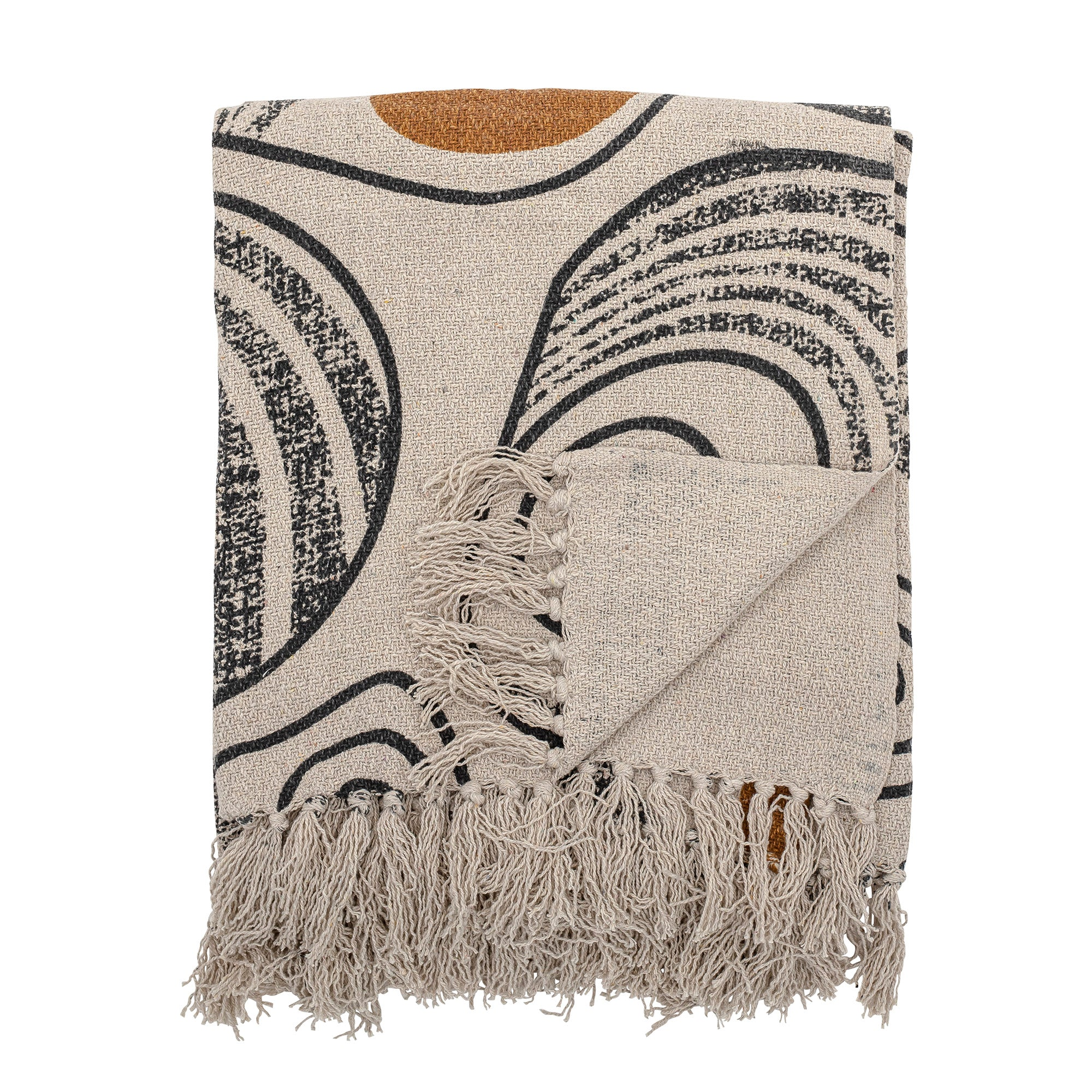 Kinshasha Geometric throw