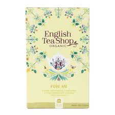 English Tea Shop - Pure Me