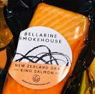 Bellarine Smoke House King Salmon