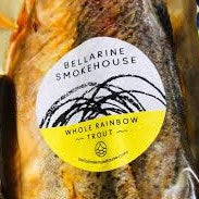 Bellarine Smoke House Whole Rainbow Trout