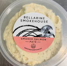 Bellarine Smoke House Smoked Salmon Dip