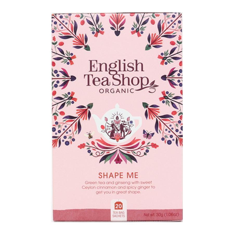 English Tea Shop - Shape Me
