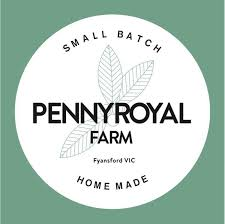 Penny Royal Strawberry Preserve