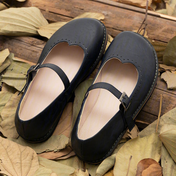 Vintage Casual Flats