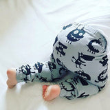Baby Boy | Tod Boy | Monster Pants - Tods Bay
