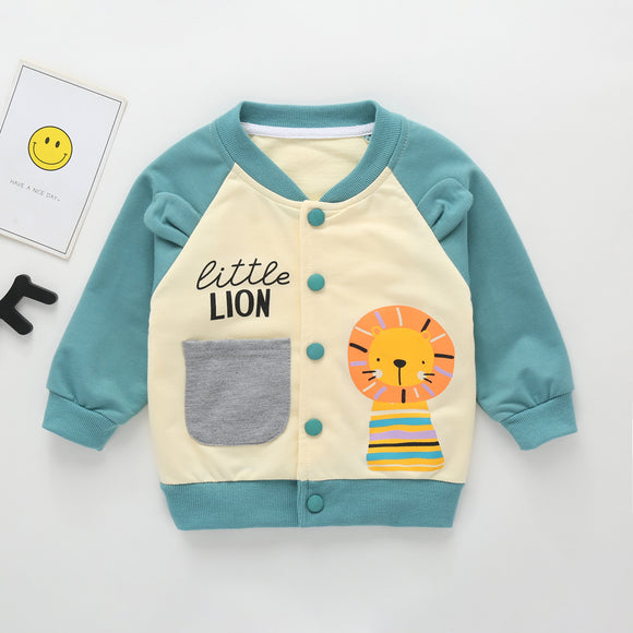 Newborn | Baby Boy | Lion - Tods Bay