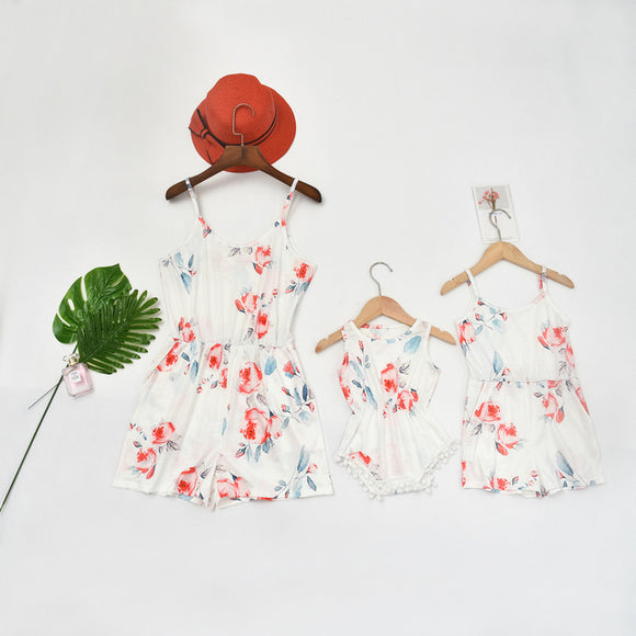 Dresses | Family | Floral | Flower | Mum - Tods Bay