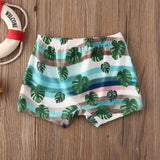 Baby Boy | Tods | Beach | Swimwear | Shorts - Tods Bay