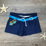 Swimsuit | Boy | Tods - Tods Bay