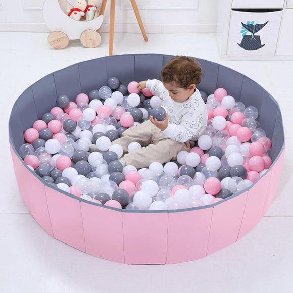 Foldable | Ball Pit | Infant - Tods Bay