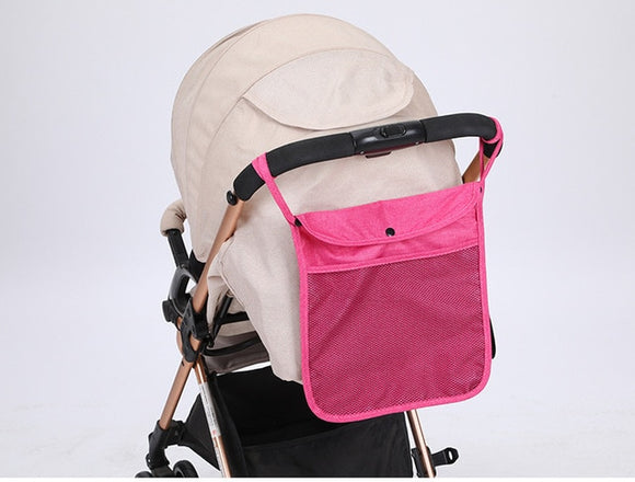 Infant | Pram | Storage | Stroller | Hanging