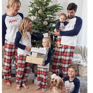 Christmas | Matching | Pajamas | Xmas | Family