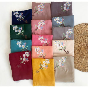 Embroidery voil 100rb/3