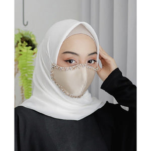 LUXURY aqila mask