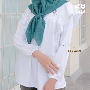 Lily Top Blouse New Product Big Size